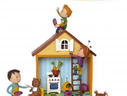 Xoguetes 2008