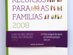 Guía de recursos para familias